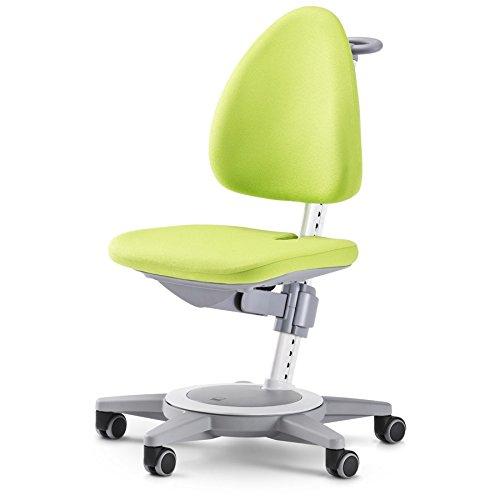 Schreibtischstuhl ergonomisch kinder  ➀ Kinderstuhl Moll Maximo - Kinderschreibtisch-Vergleich.de