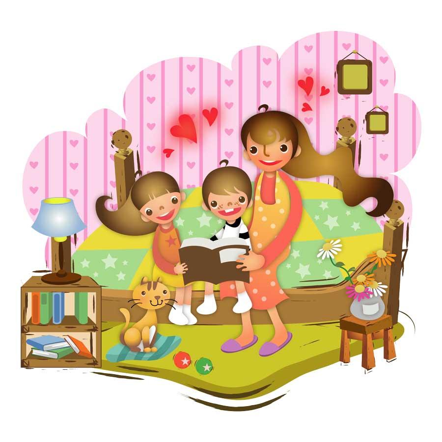 Farbkonzepte Kindermöbel