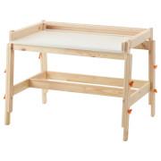 Ikea Kinderschreibtisch FLISAT