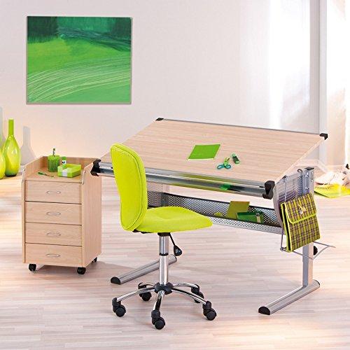 Schreibtisch Ahorn Ikea 2021